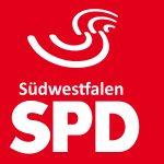 Logo: SPD Südwestfalen